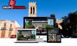 Diseño Web Argentona