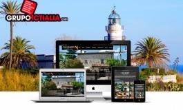 Diseño Web Calella