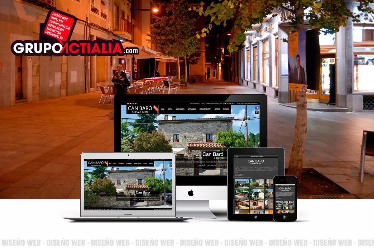Diseño Web Mataró