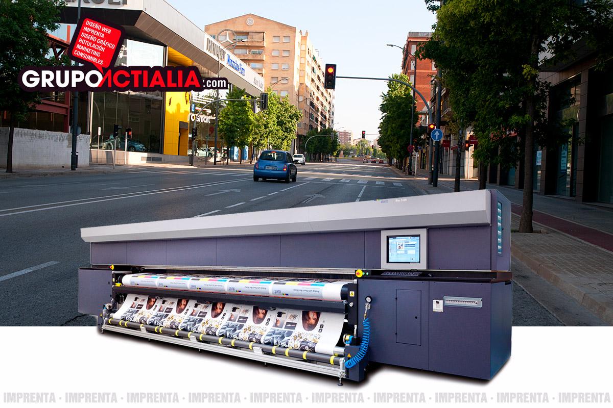 Imprenta Castellar del Vallès
