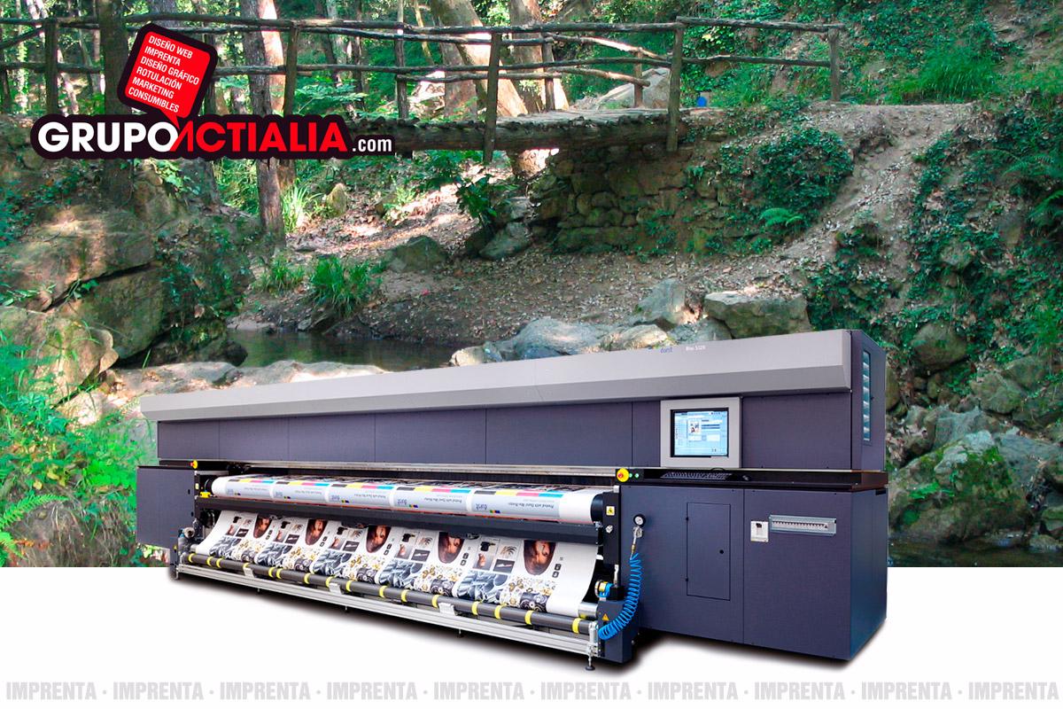 Imprenta Gualba