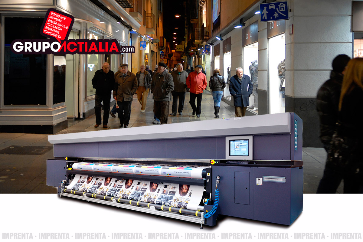 Imprenta Mataró