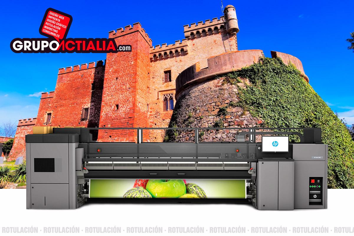 Rotulación Castelldefels