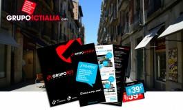 Grupo Actialia visita Girona