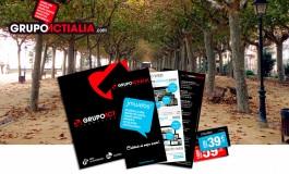 Grupo Actialia visita Calella