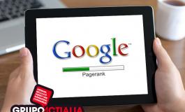 Google Pagerank actualización Mayo-2012