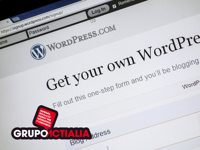 Blog WordPress; las principales ventajas