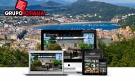 Diseño Web Donostia