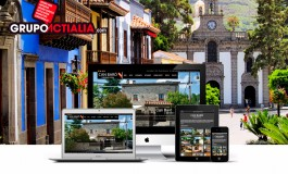 Diseño Web Las Palmas de Gran Canaria