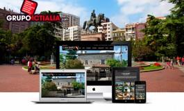 Diseño Web Logroño