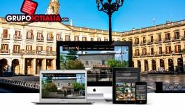 Diseño Web Alava