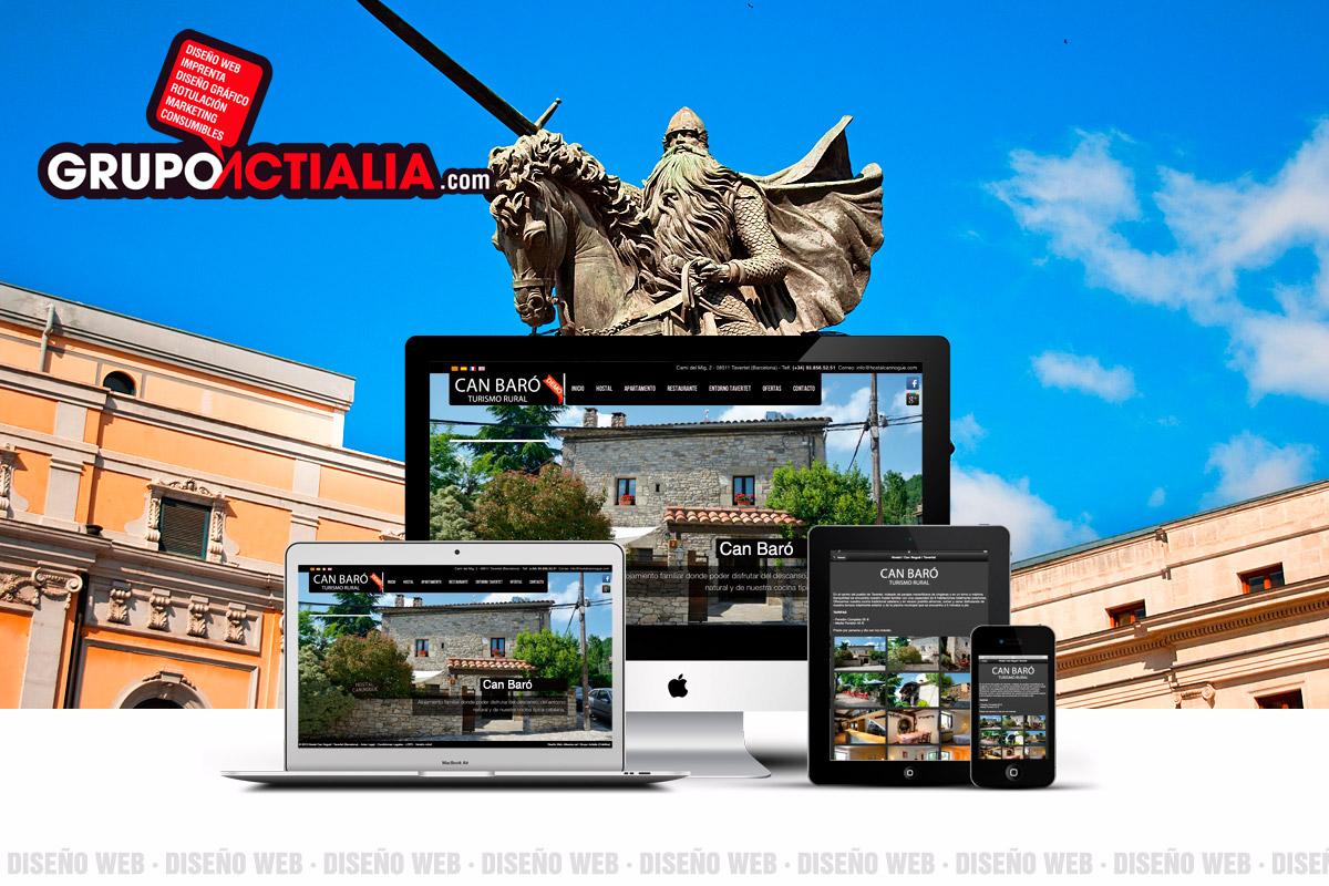 Diseño Web Burgos