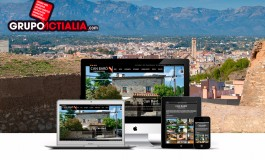 Diseño Web Tortosa