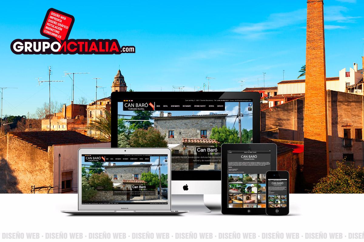 Diseño Web Valls
