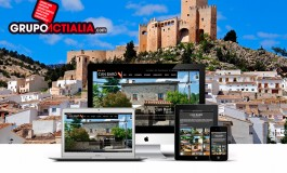 Diseño Web Vélez-Blanco