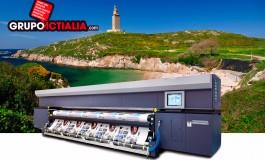 Imprenta A Coruña