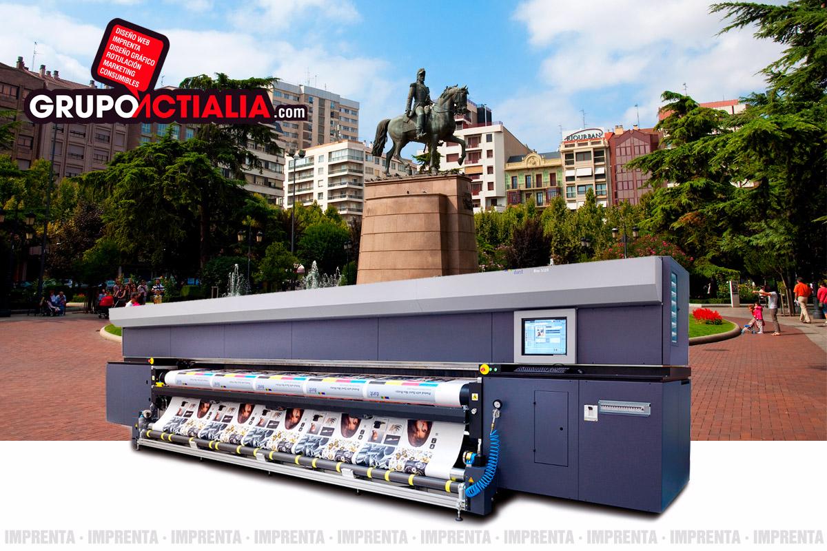 Imprenta Logroño