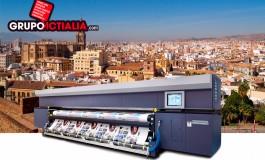 Imprenta Málaga