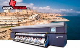 Imprenta Melilla