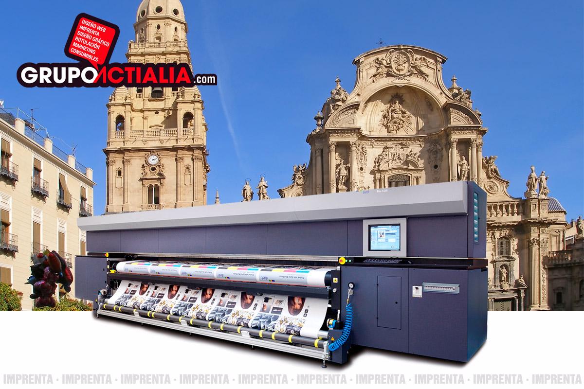 Imprenta Murcia