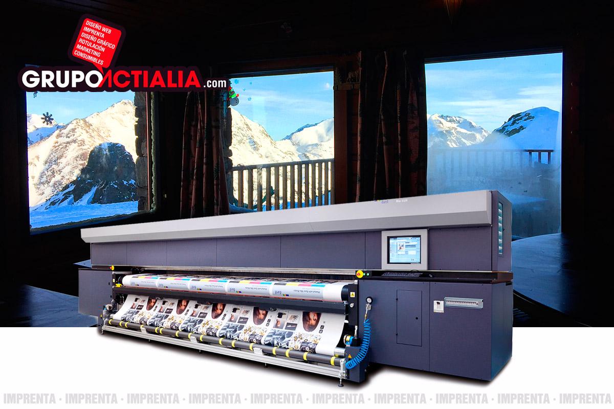 Imprenta Andorra