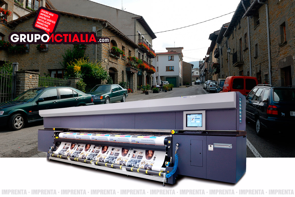 Imprenta Cantonigròs
