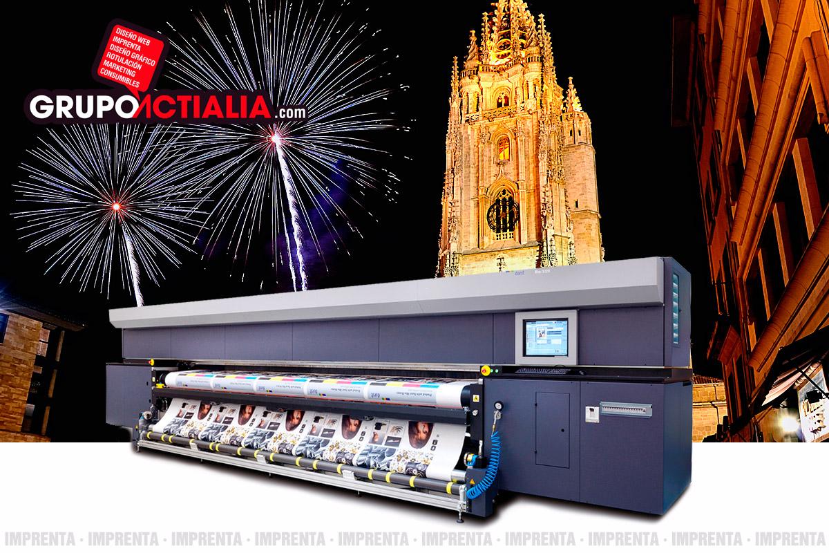 Imprenta Oviedo