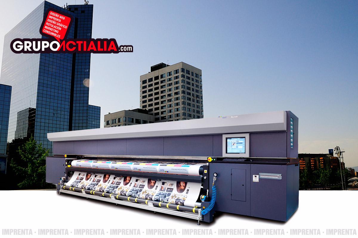 Imprenta Sabadell
