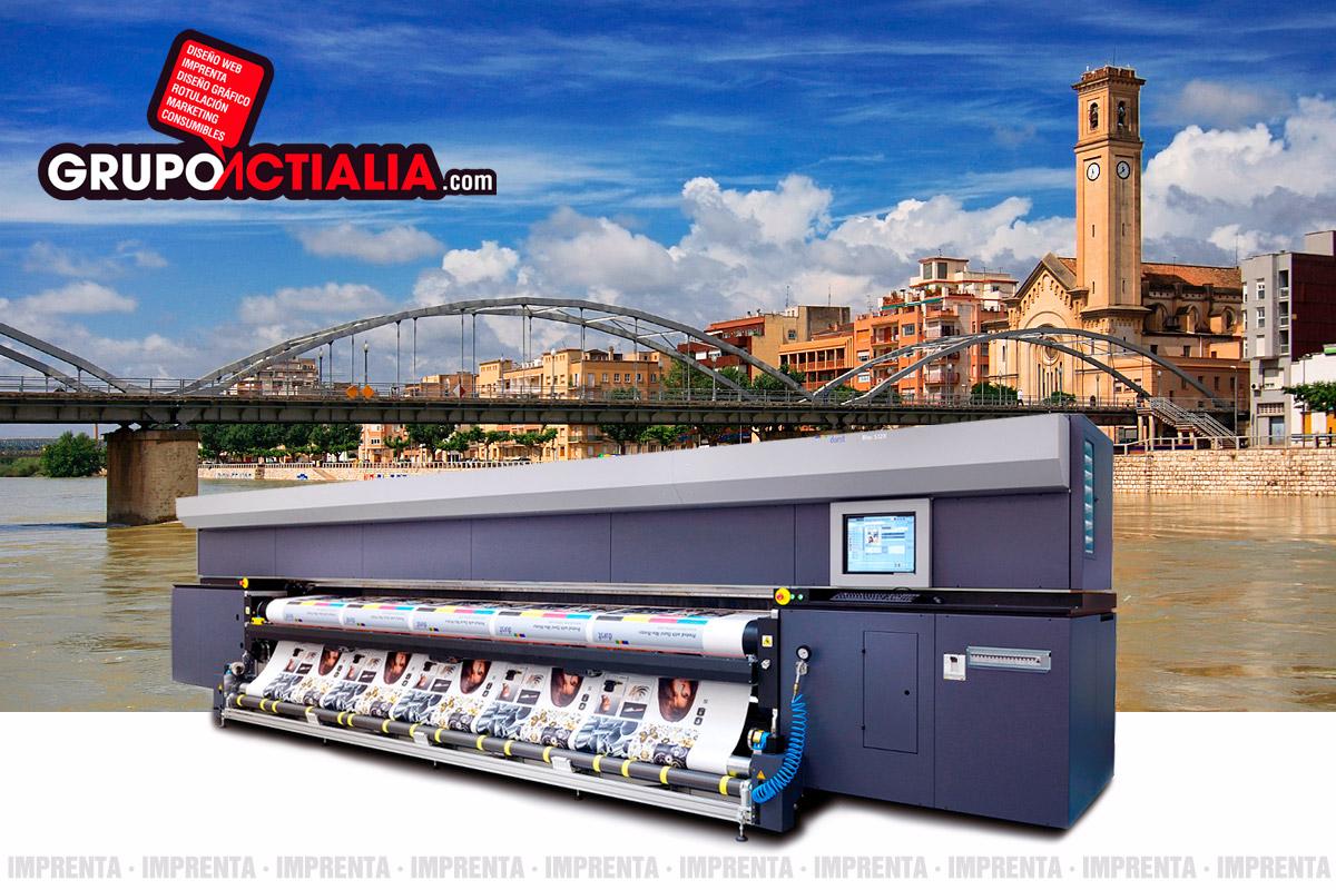 Imprenta Tortosa