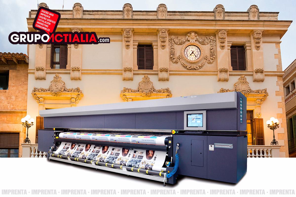 Imprenta Vilafranca del Penedès