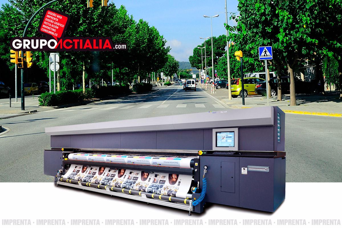 Imprenta Vilanova del Vallès