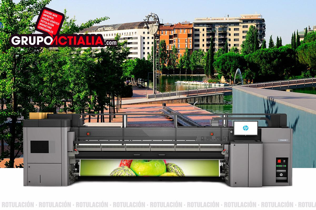 Rotulación Sabadell