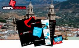 Grupo Actialia visita Jaén