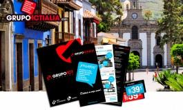 Grupo Actialia visita Las Palmas de Gran Canaria
