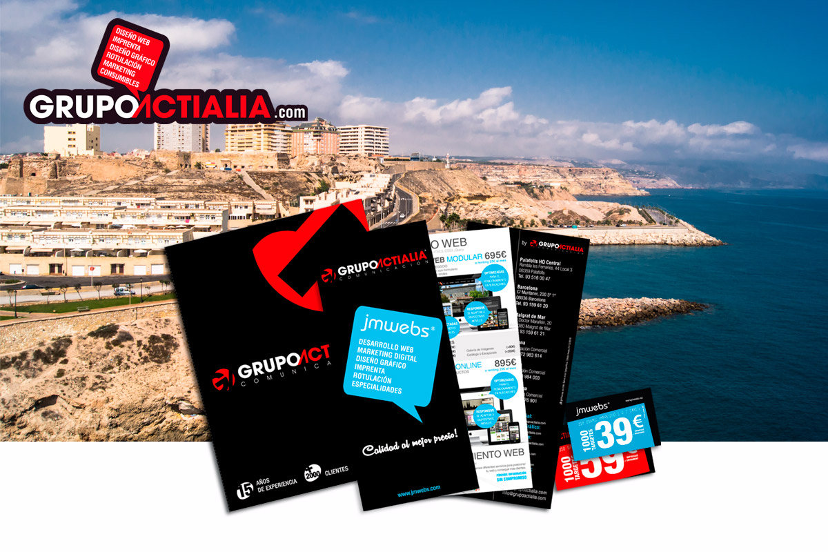 Grupo Actialia visita Melilla