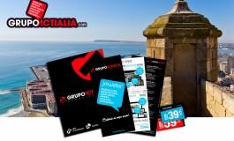 Grupo Actialia visita Alacant