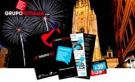 Grupo Actialia visita Oviedo