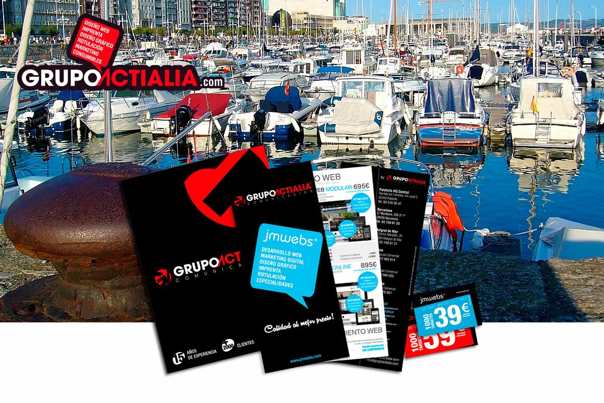 Grupo Actialia visita Santander