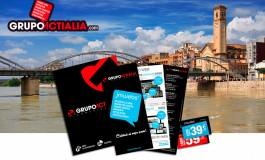 Grupo Actialia visita Tortosa