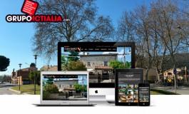 Diseño Web Castell d'Aro