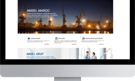 Amsel Grup, presentamos nueva página web