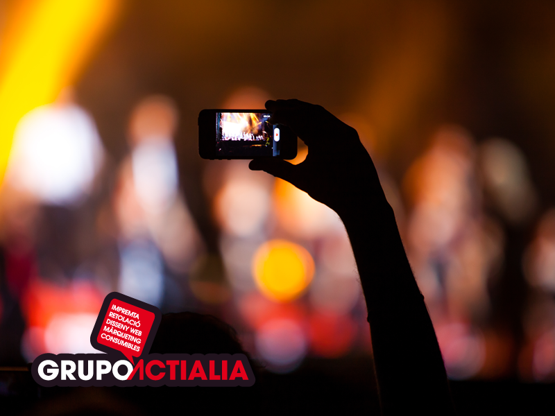 Grupo actialia patrocina IV floïd music festival 2014