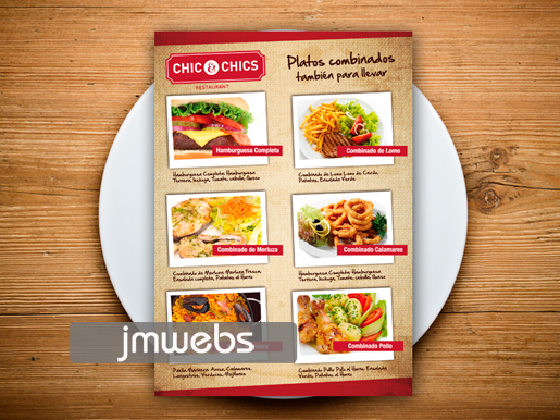 Cartas Menús A5 a todo color mate de gramaje 300gr. Cartas Menús A5 ideal para restaurantes, cafeterías y bares. Intentamos ofrecerle nuestros mejores productos y servicios.