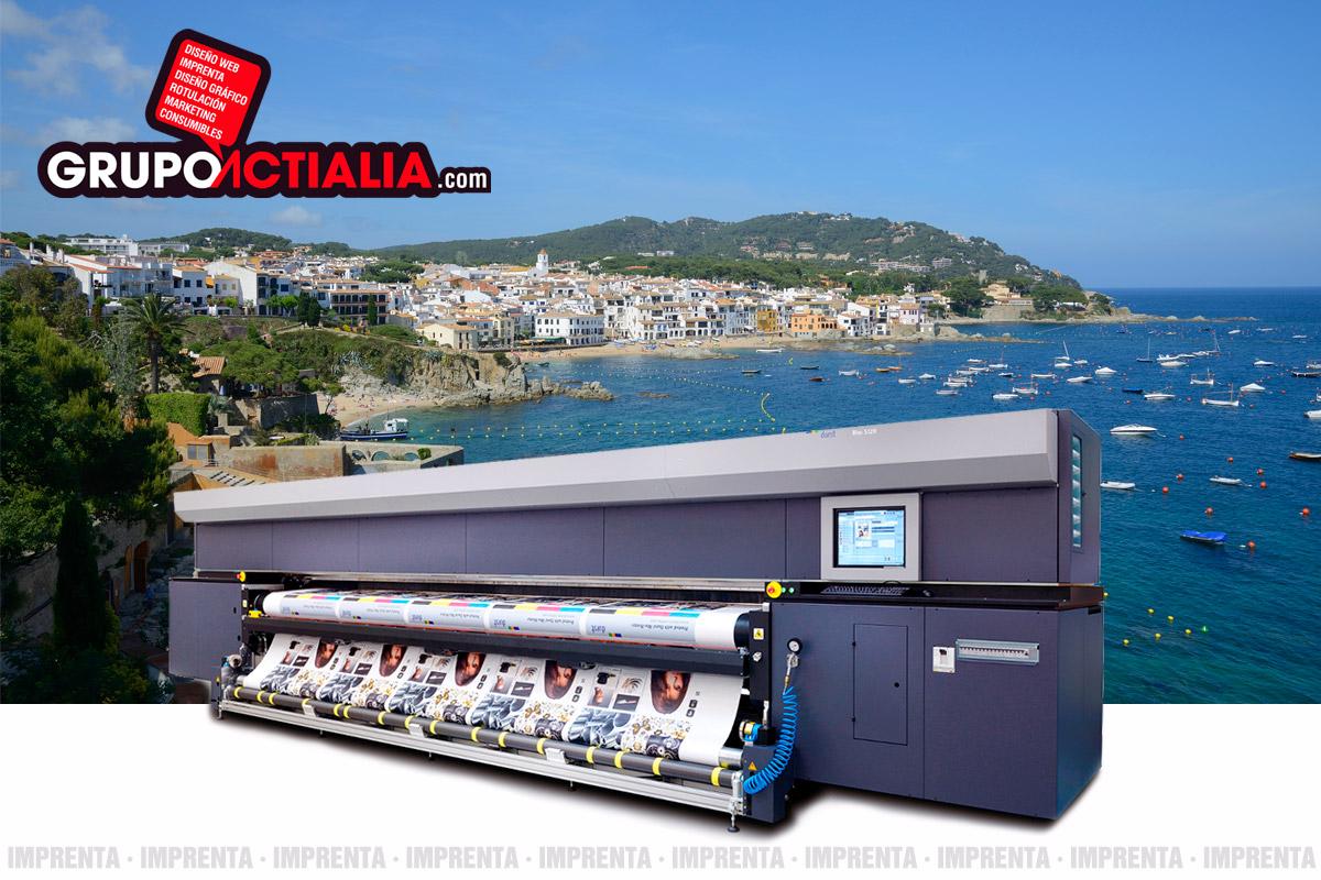 Imprenta Calella de Palafrugell