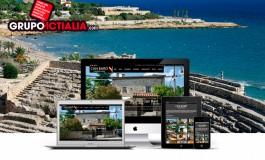 Diseño Web Castelló d'Empúries