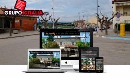 Diseño Web Maçanet de la Selva