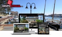 Diseño Web Arenys de Mar
