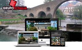 Diseño Web Camprodon
