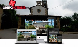 Diseño Web Cantonigròs