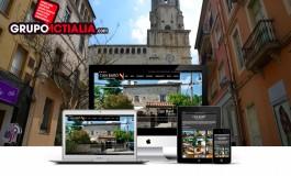 Diseño Web Palafrugell
